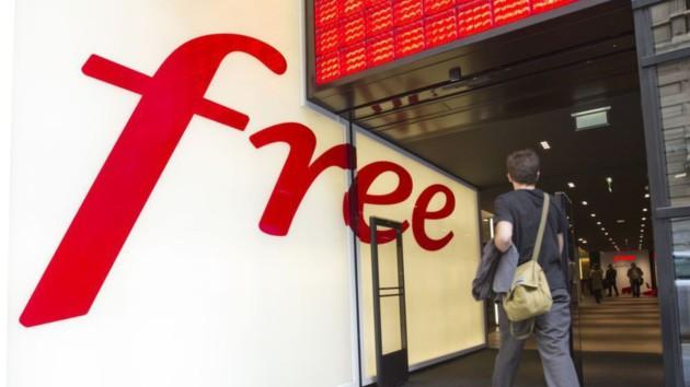 Malgré les pertes, le forfait Free Mobile 4G se porte bien rassure Iliad