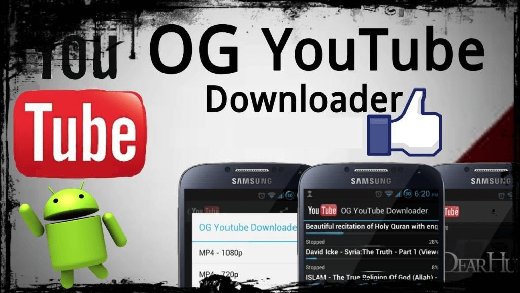 OGYouTube, la version améliorée de YouTube, va disparaître : quelle