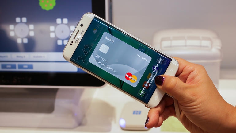 Samsung Pay Finland
