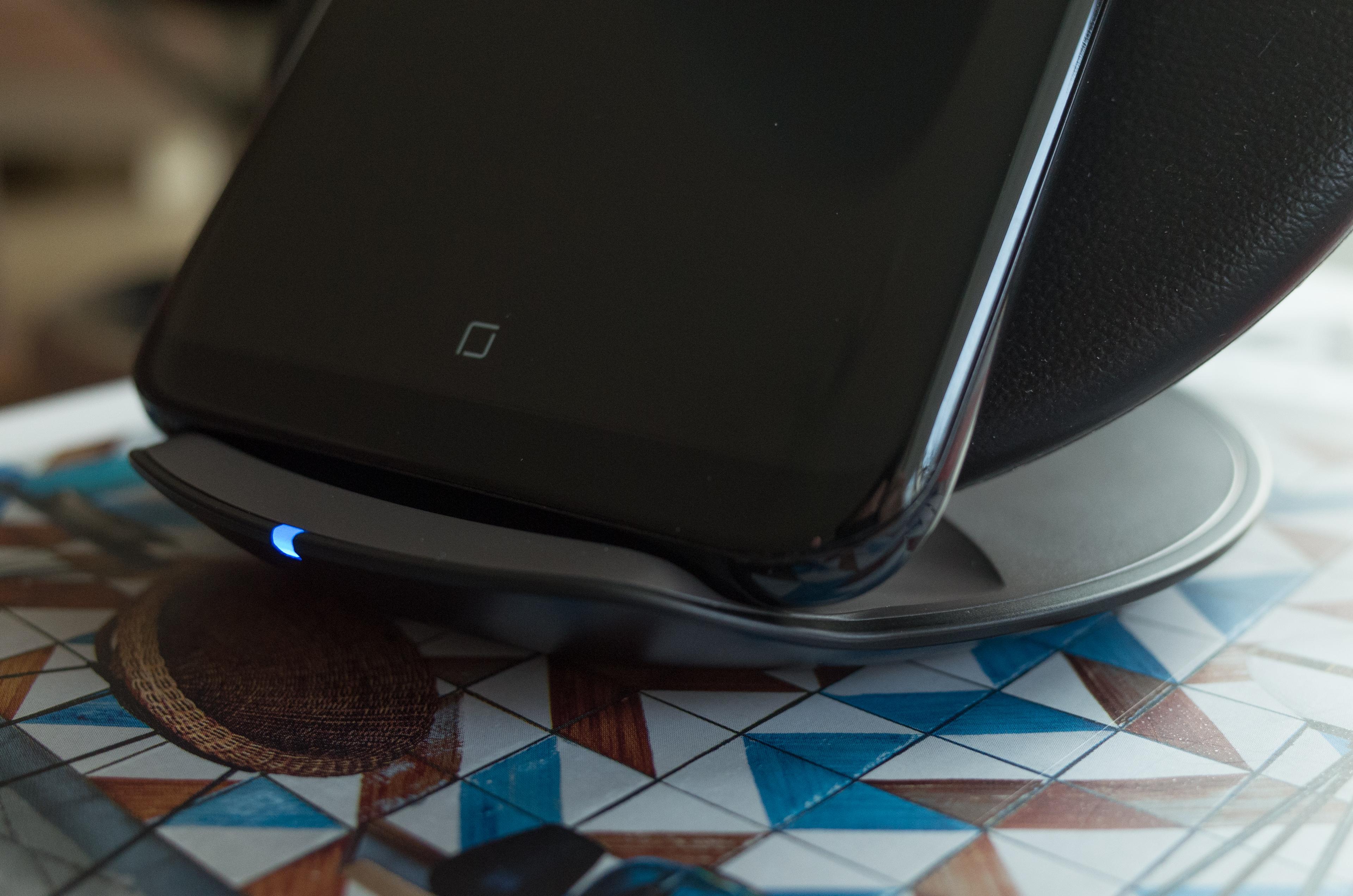 recharger samsung sans chargeur