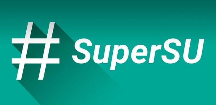 Chainfire, créateur de SuperSU, quitte la scène des applications