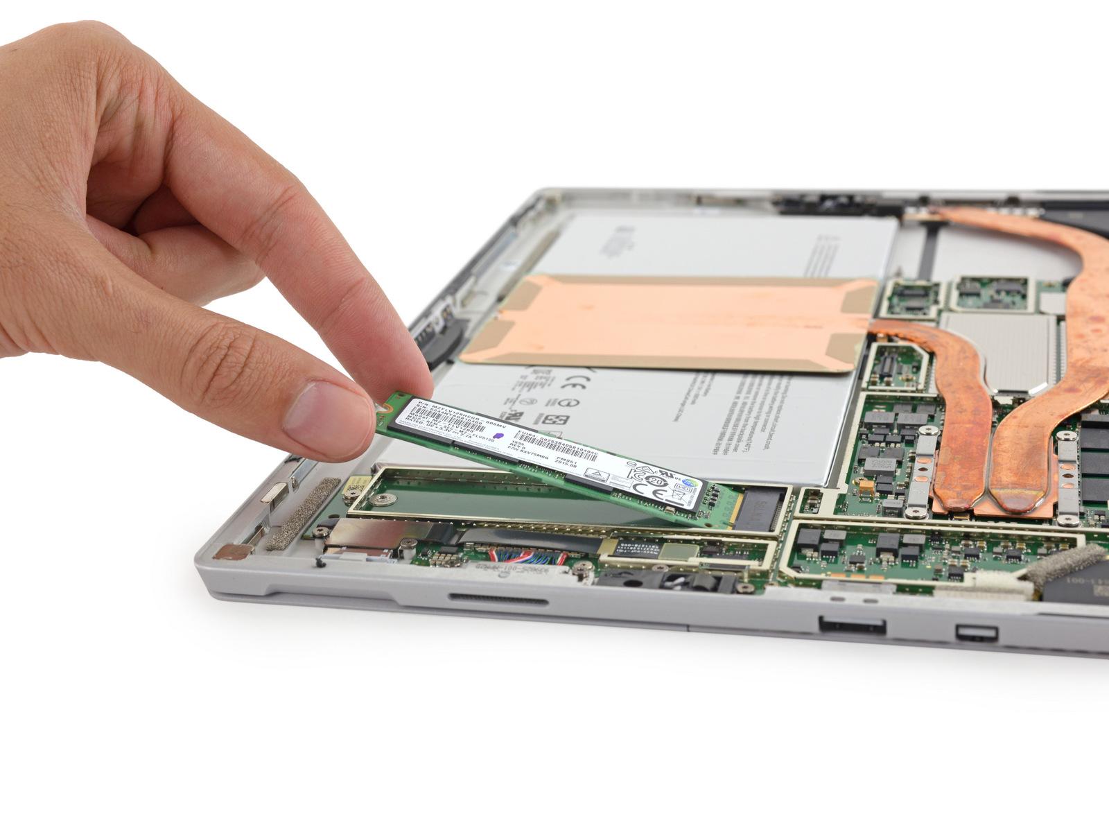 Ce Qui Cloche Avec Le Microsoft Surface Laptop Frandroid