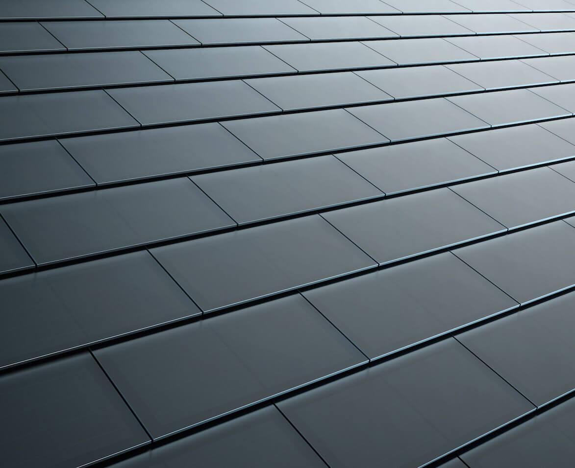 R 233 Servez Votre Tesla Solar Roof Et Calculez Les 233 Conomies