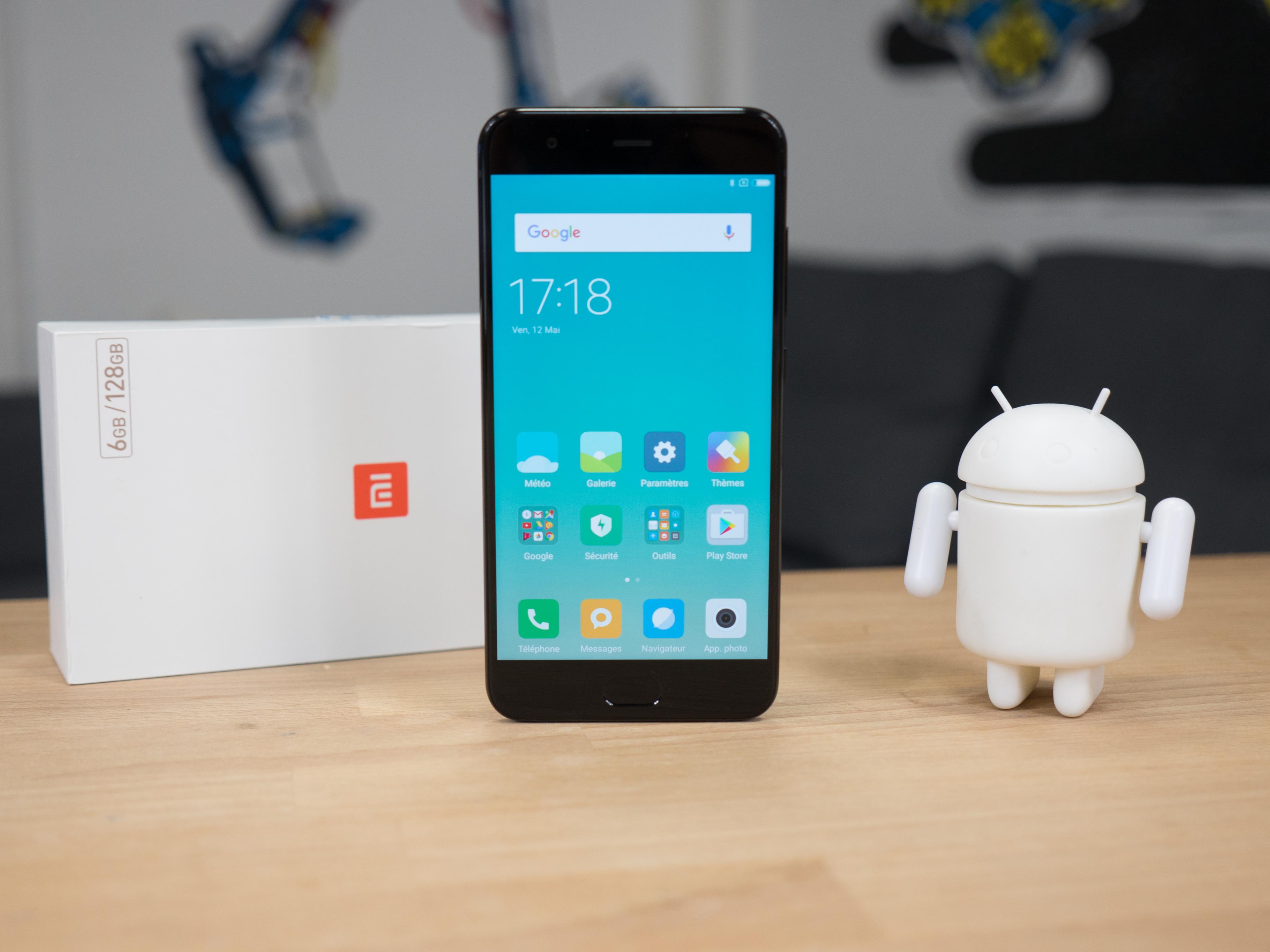 Le nouveau produit phare de celui qu on présente parfois comme le Apple  chinois est une alternative très intéressante aux flagships des grandes  marques. 4d390099adb4