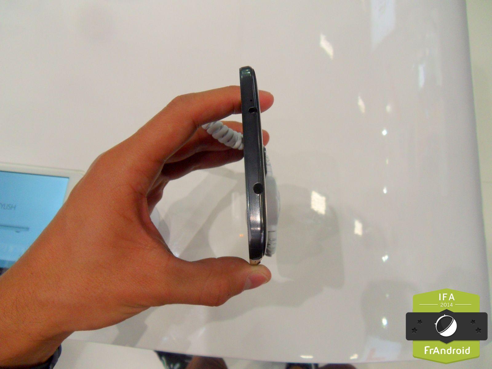 Prise en main des Alcatel One Touch Hero 2 et 8 : un ...