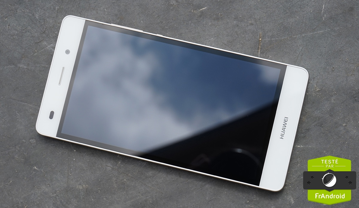 Huawei P8 Lite : prix, fiche technique, test et actualité