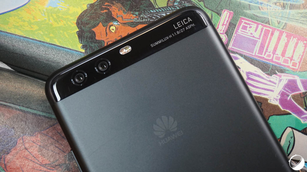 Huawei P10 : EMUI 9 (Android 9 Pie) commence à être déployé