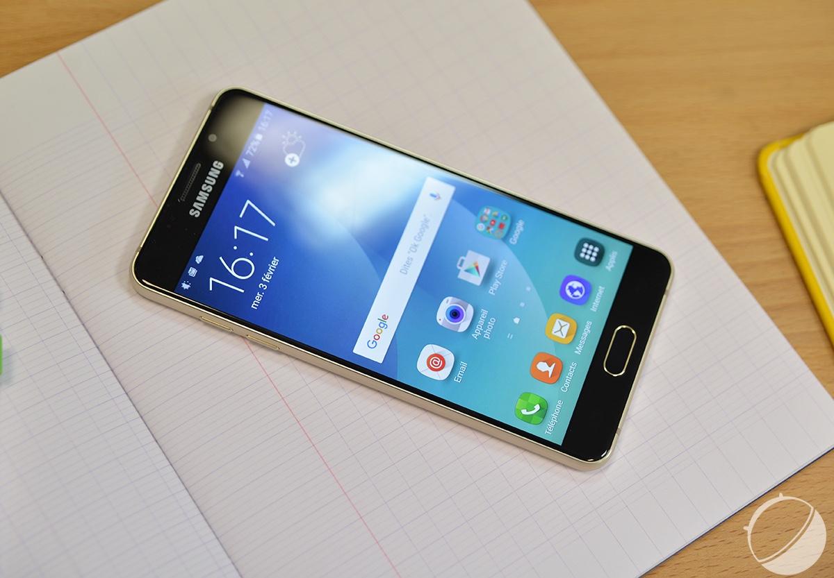 Samsung Galaxy A5 5