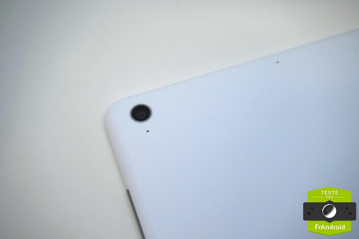 Test Xiaomi Mi Pad   notre avis complet - Tablettes tactiles - FrAndroid 779abb349234