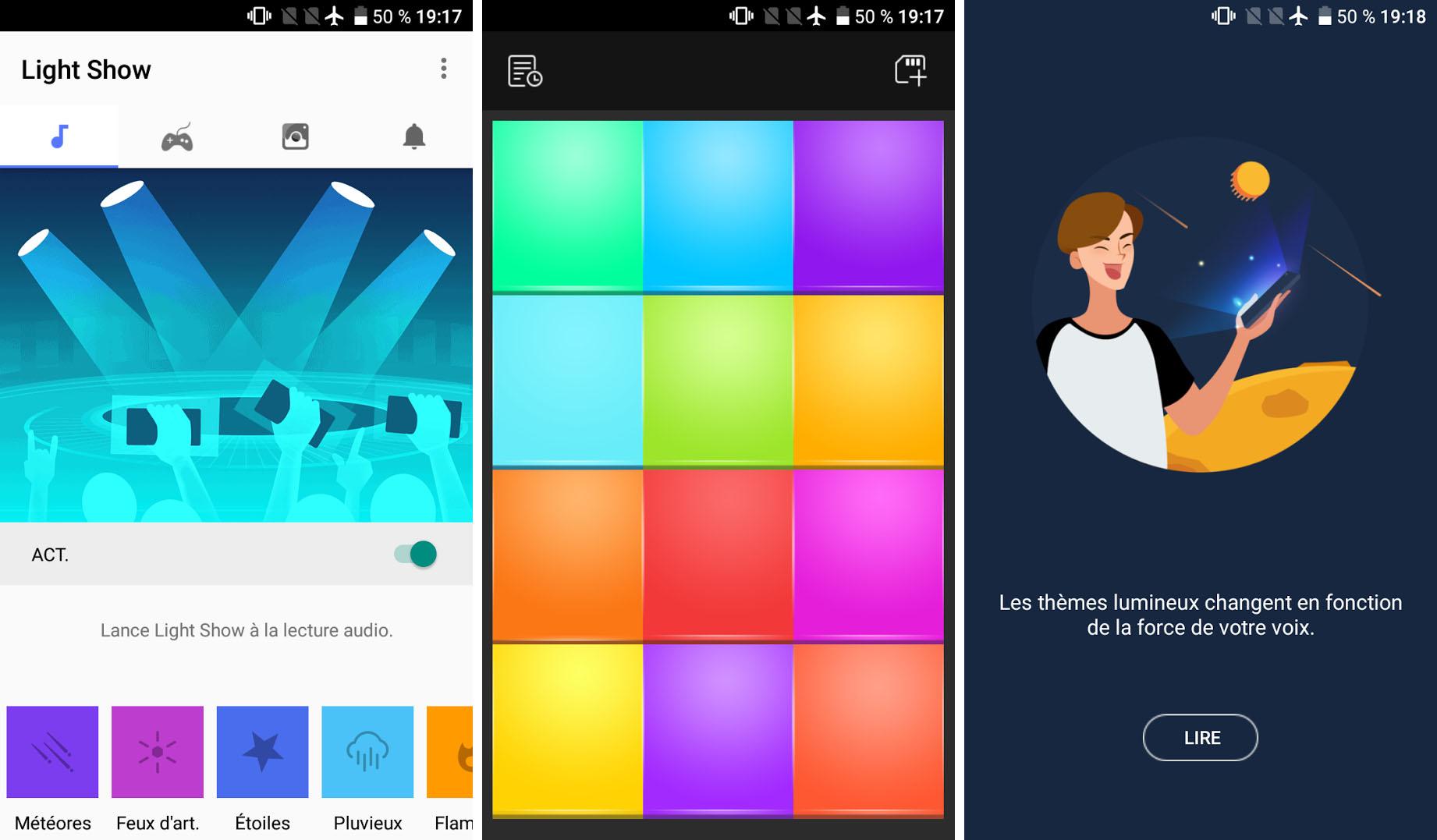 Test Alcatel A5 Led Notre Avis Complet Smartphones Frandroid