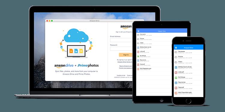 Amazon Drive tue le stockage illimité, voici les