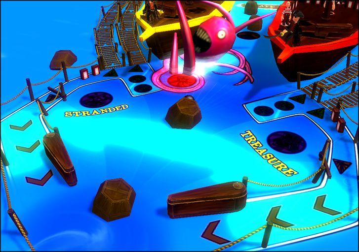 pinball yeah un nouveau jeu de flipper 3d sur android frandroid. Black Bedroom Furniture Sets. Home Design Ideas