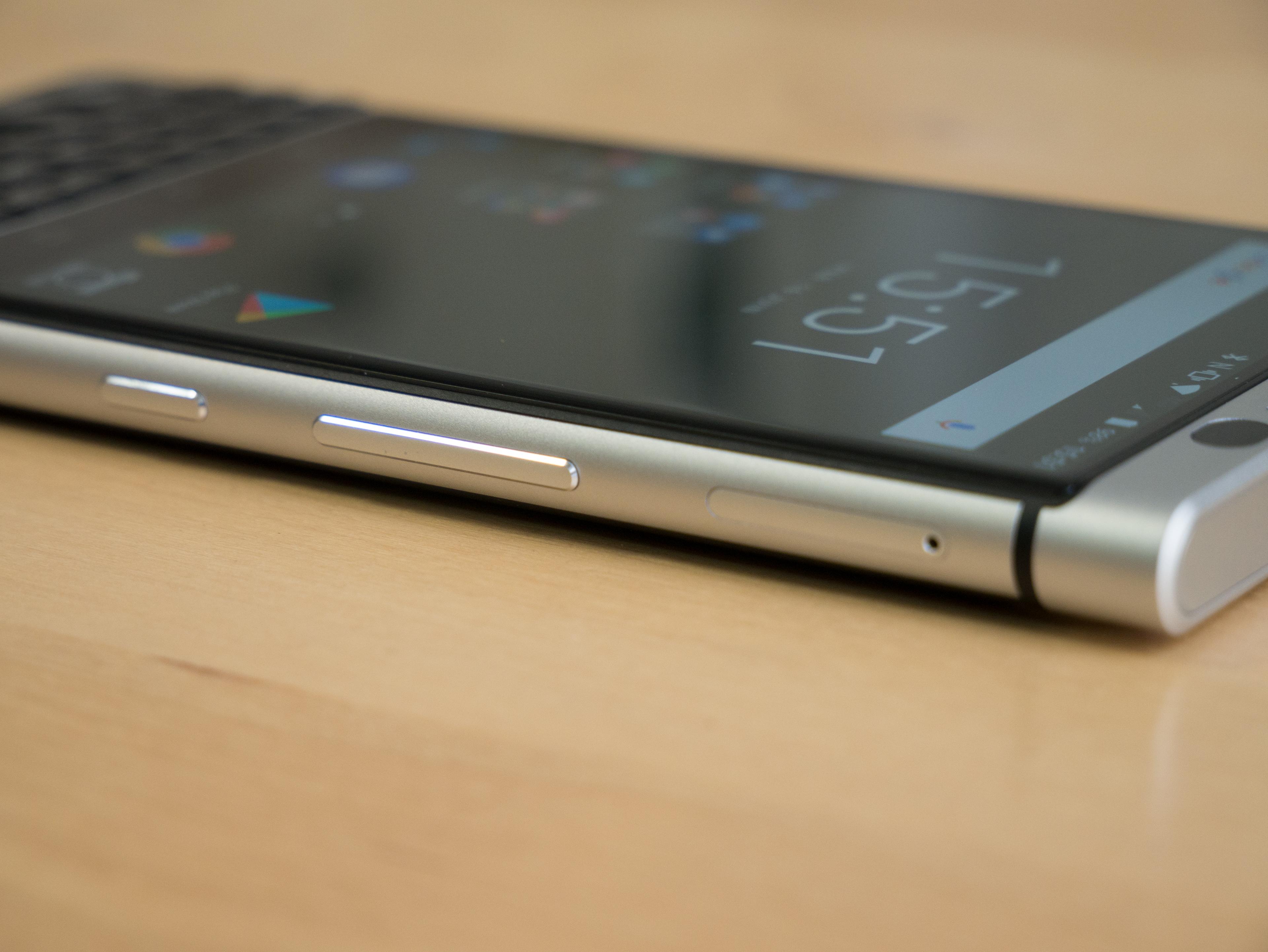 Télécharger branchement pour BlackBerry