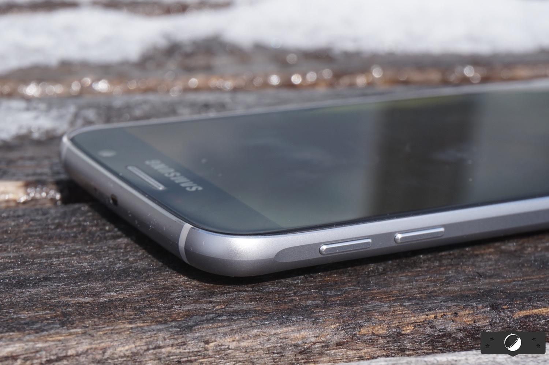 test samsung galaxy s6 notre avis complet smartphones frandroid. Black Bedroom Furniture Sets. Home Design Ideas