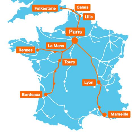 lignes tramway bordeaux