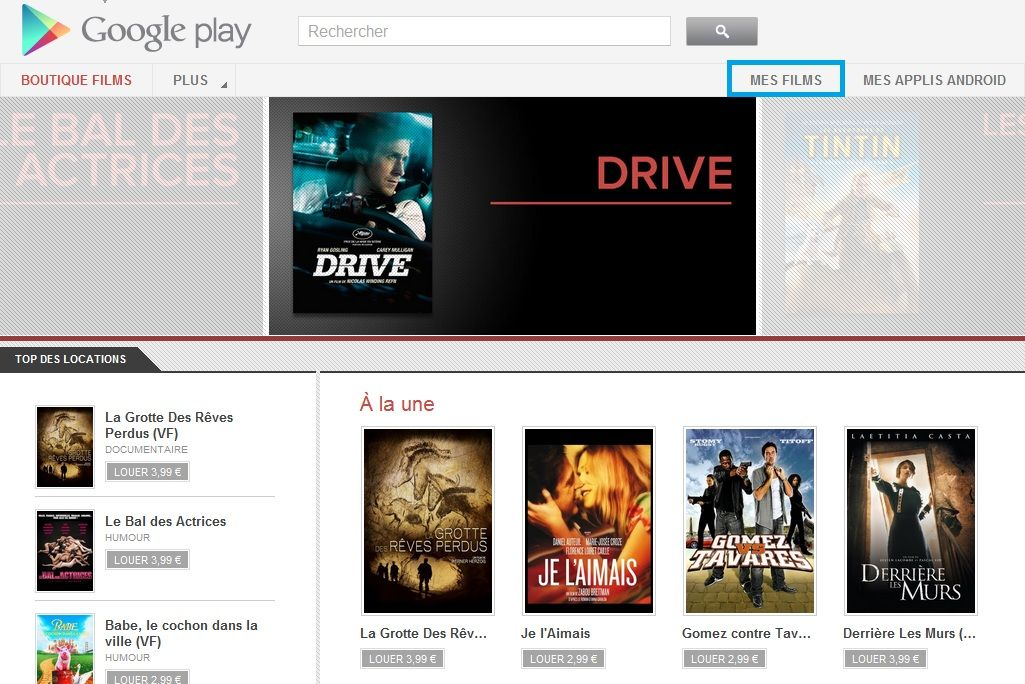 how to subscribe to google play movies