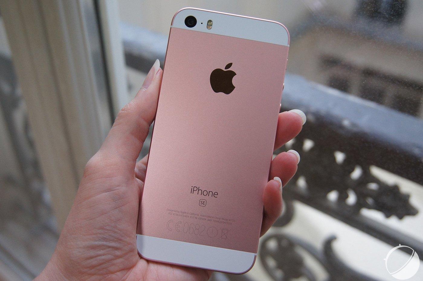 iPhone bridés: Apple paie 113 millions de dollars pour enterrer le «Batterygate»