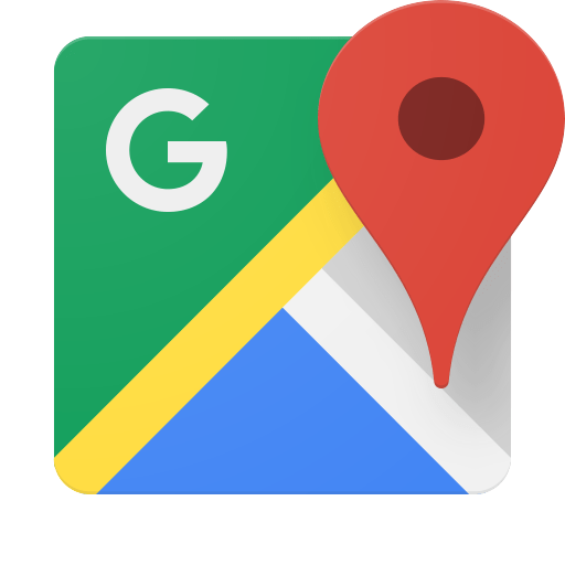 """Résultat de recherche d'images pour """"logo appli google maps"""""""