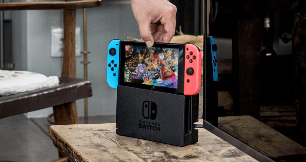 Fini de jouer : le mode en ligne de la Nintendo Switch deviendra payant en septembre - FrAndroid
