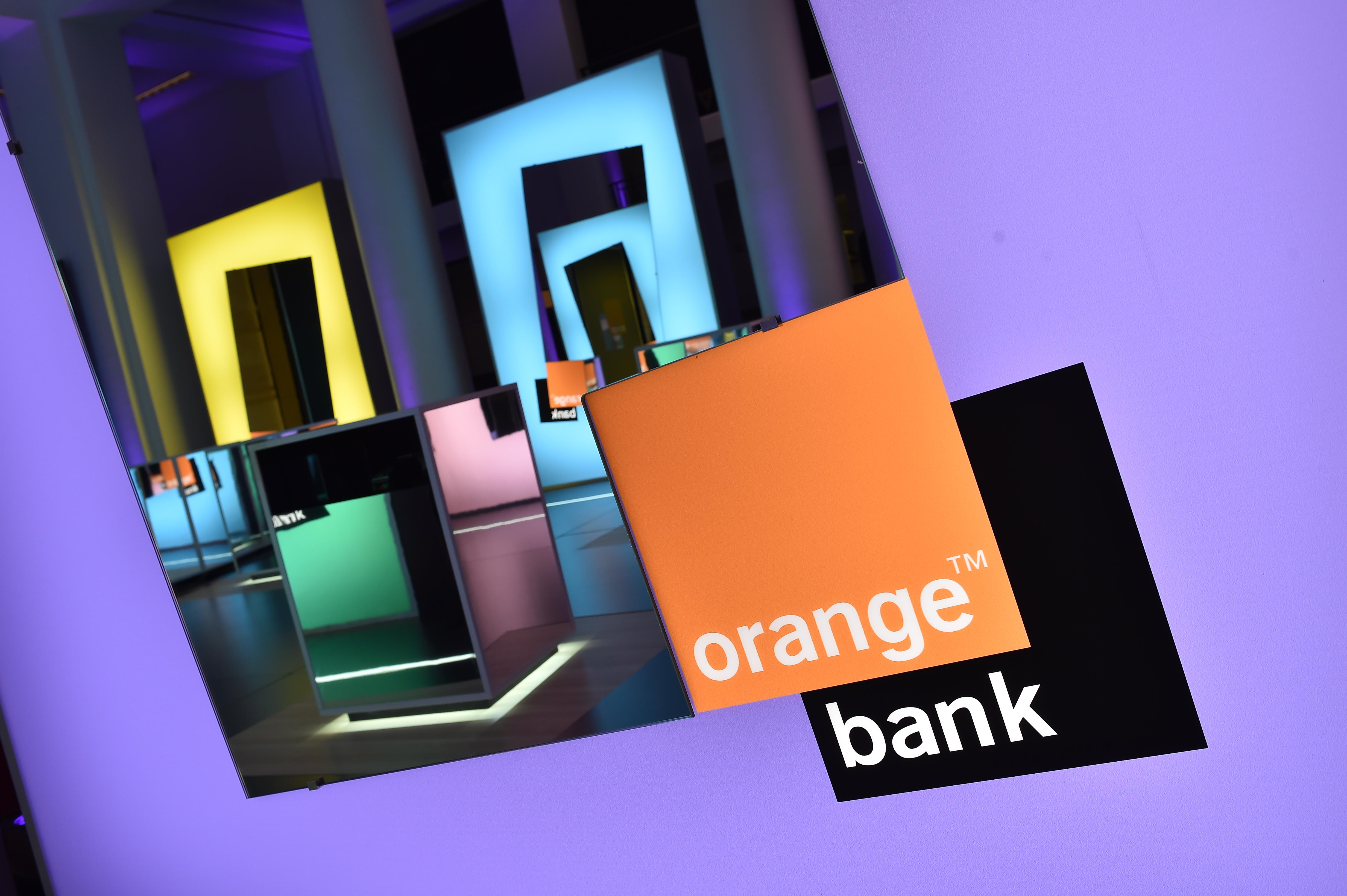c27919e9d38 Orange Bank   le « pied de nez aux banques traditionnelles » attendra  encore un peu