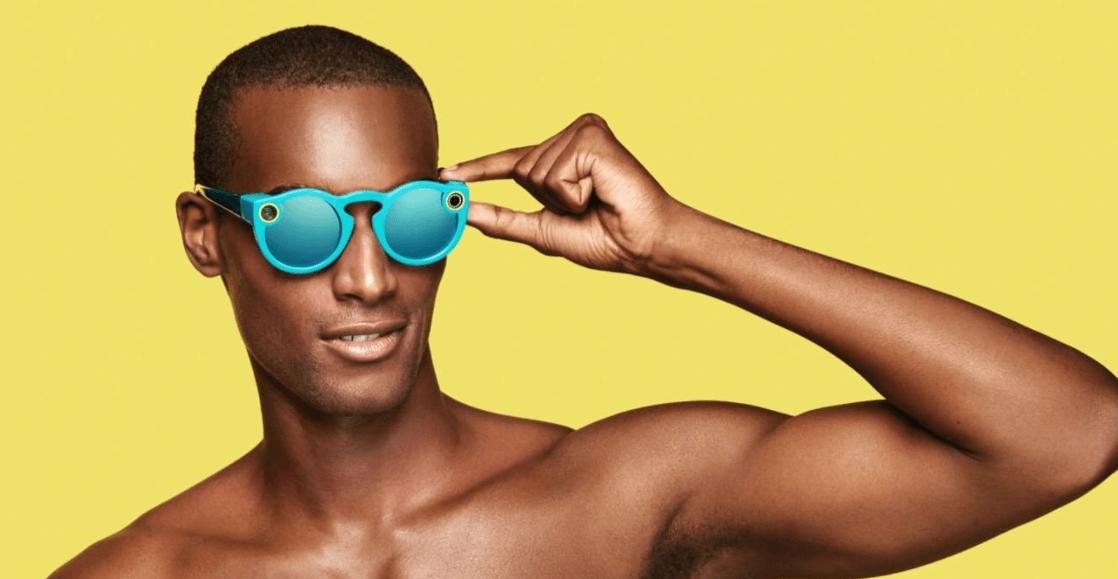 Snap Spectacles   malgré l échec, Snapchat revient avec une deuxième version df63c6f25922
