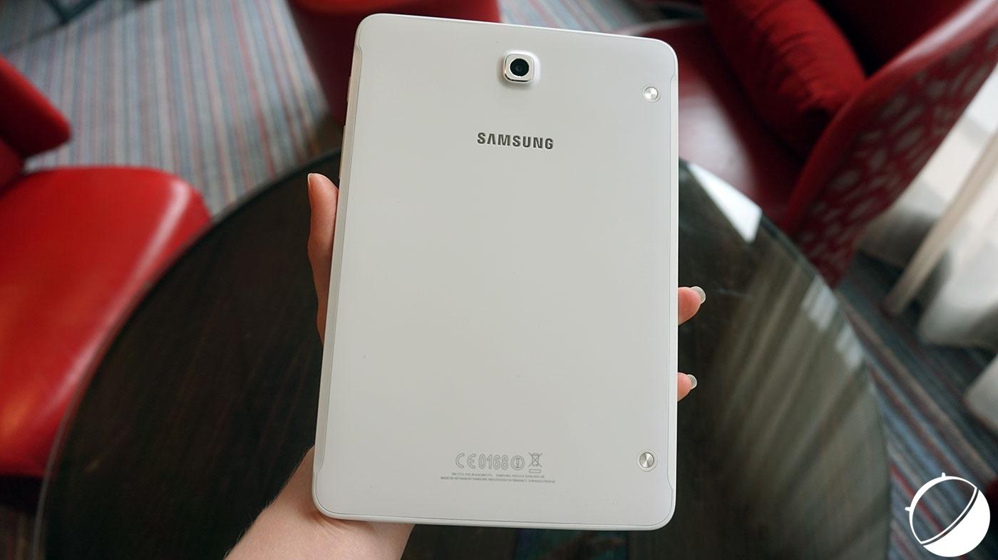 tablette samsung galaxy s2 8 pouces