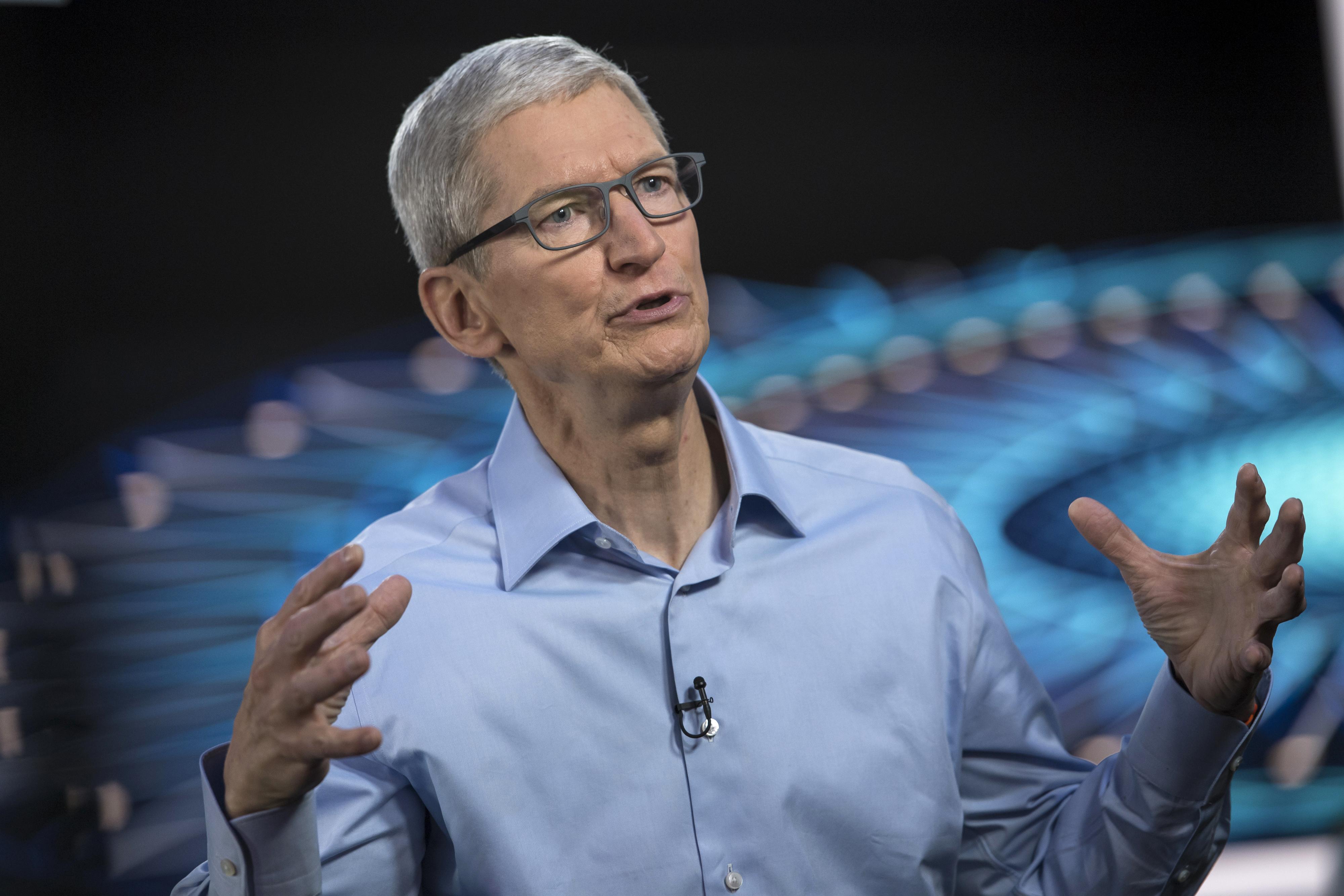 Apple n'est pas intéressé par une fusion entre iOS et macOS