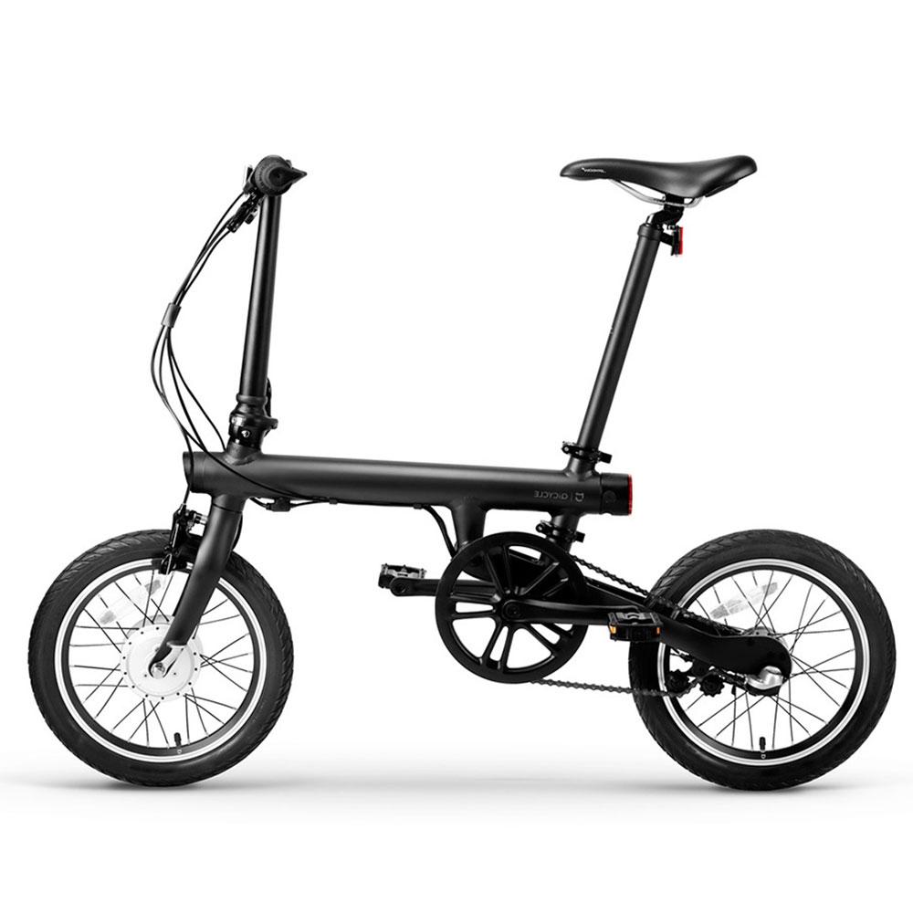 Xiaomi Qicycle Deutschland