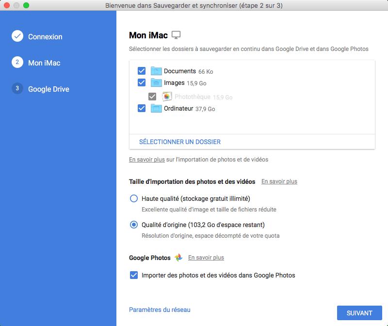 Google Drive : comment sauvegarder son ordinateur en ligne ...