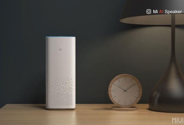 Xiaomi Mi Ai Speaker Officialis 233 Moins De 38 Euros Pour