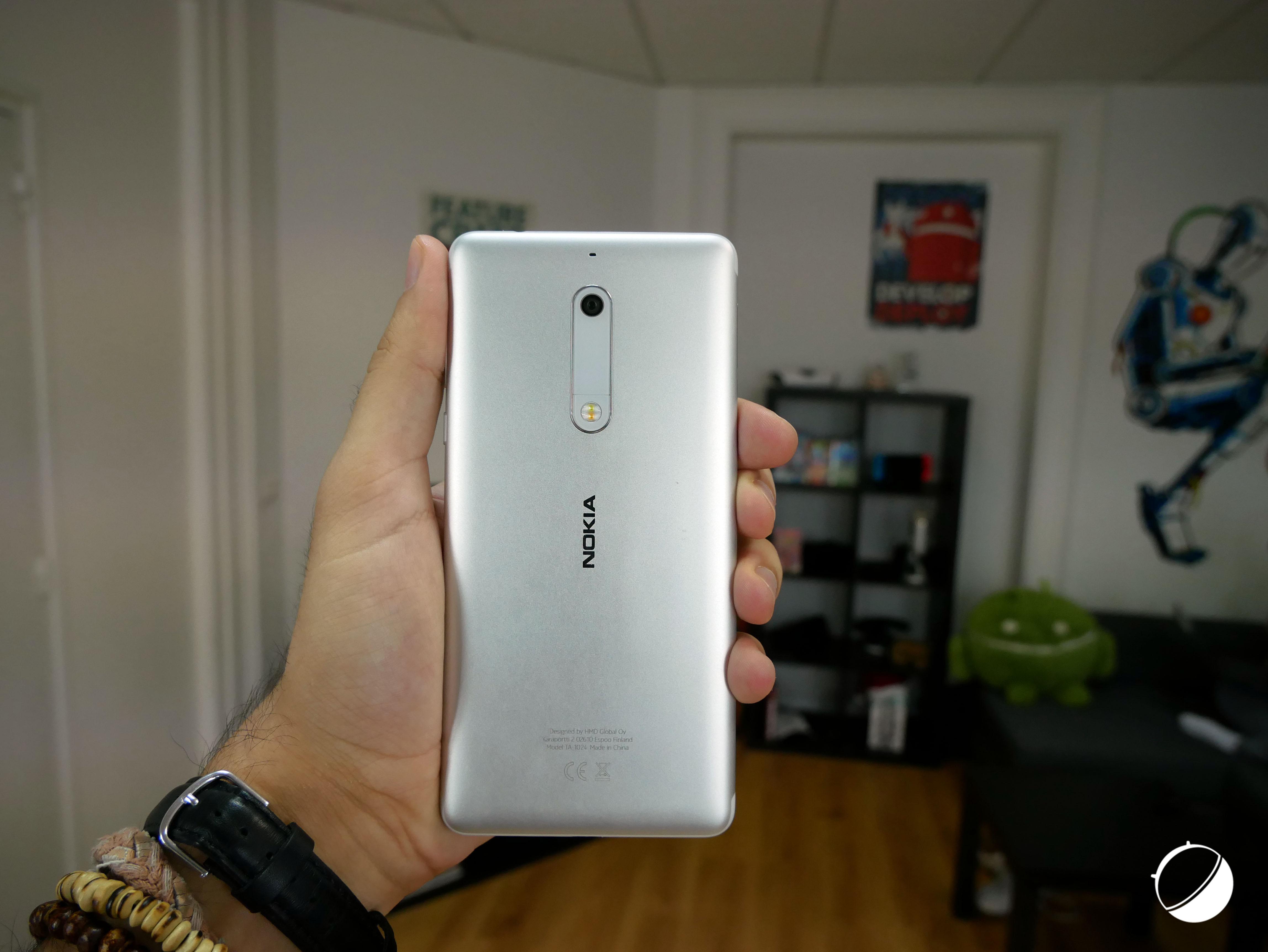 Microsoft Lumia 650 : la promesse