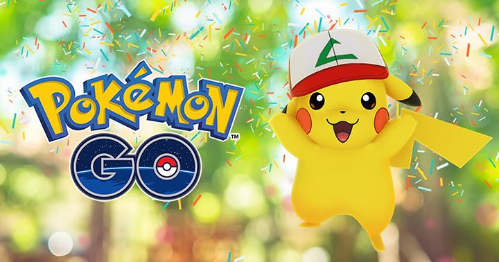 Des combats joueur contre joueur d'ici la fin de l'année — Pokémon Go
