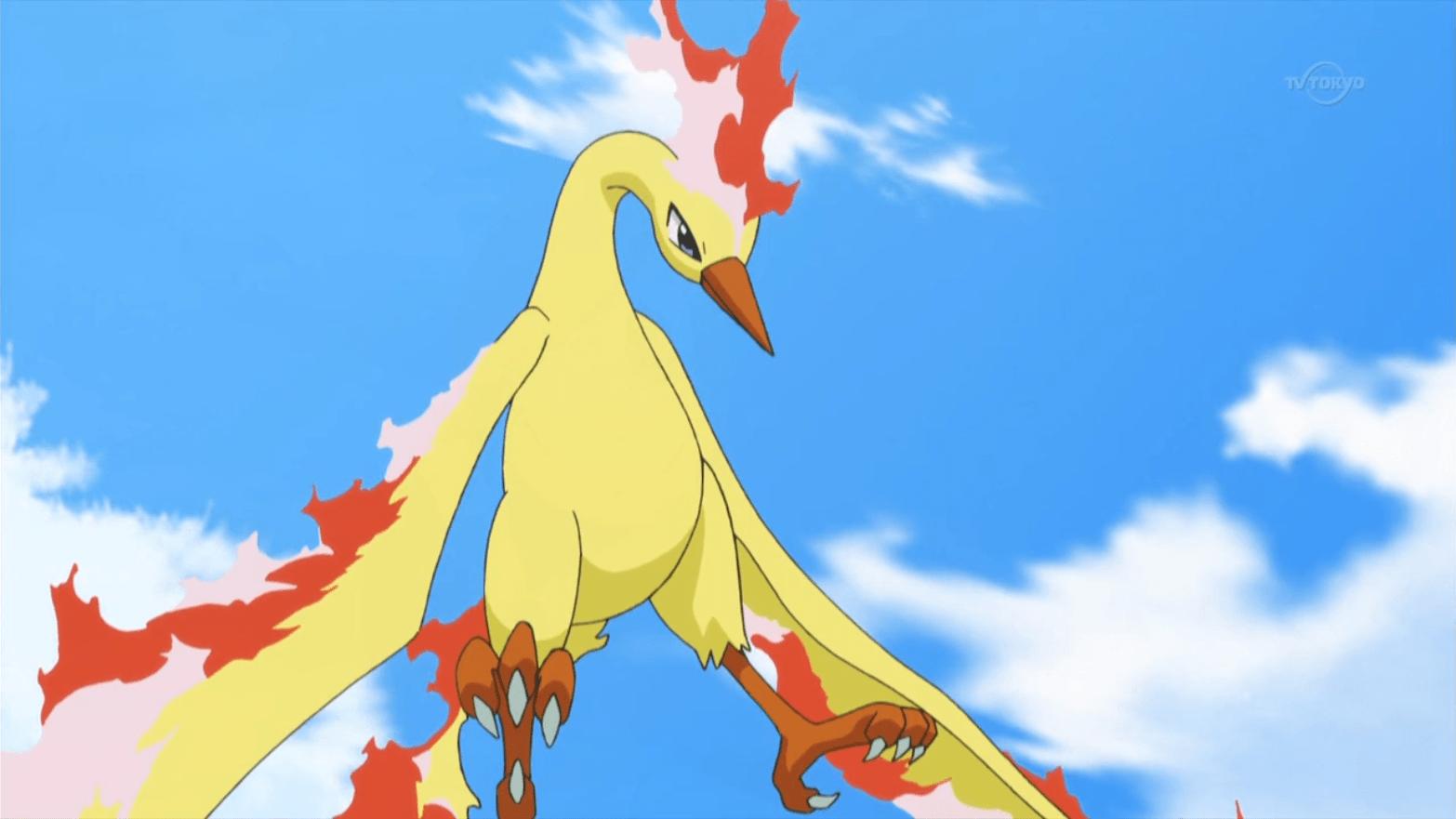 Pok mon go voici les dates auxquelles les pok mon - Pokemon legendaire pokemon y ...