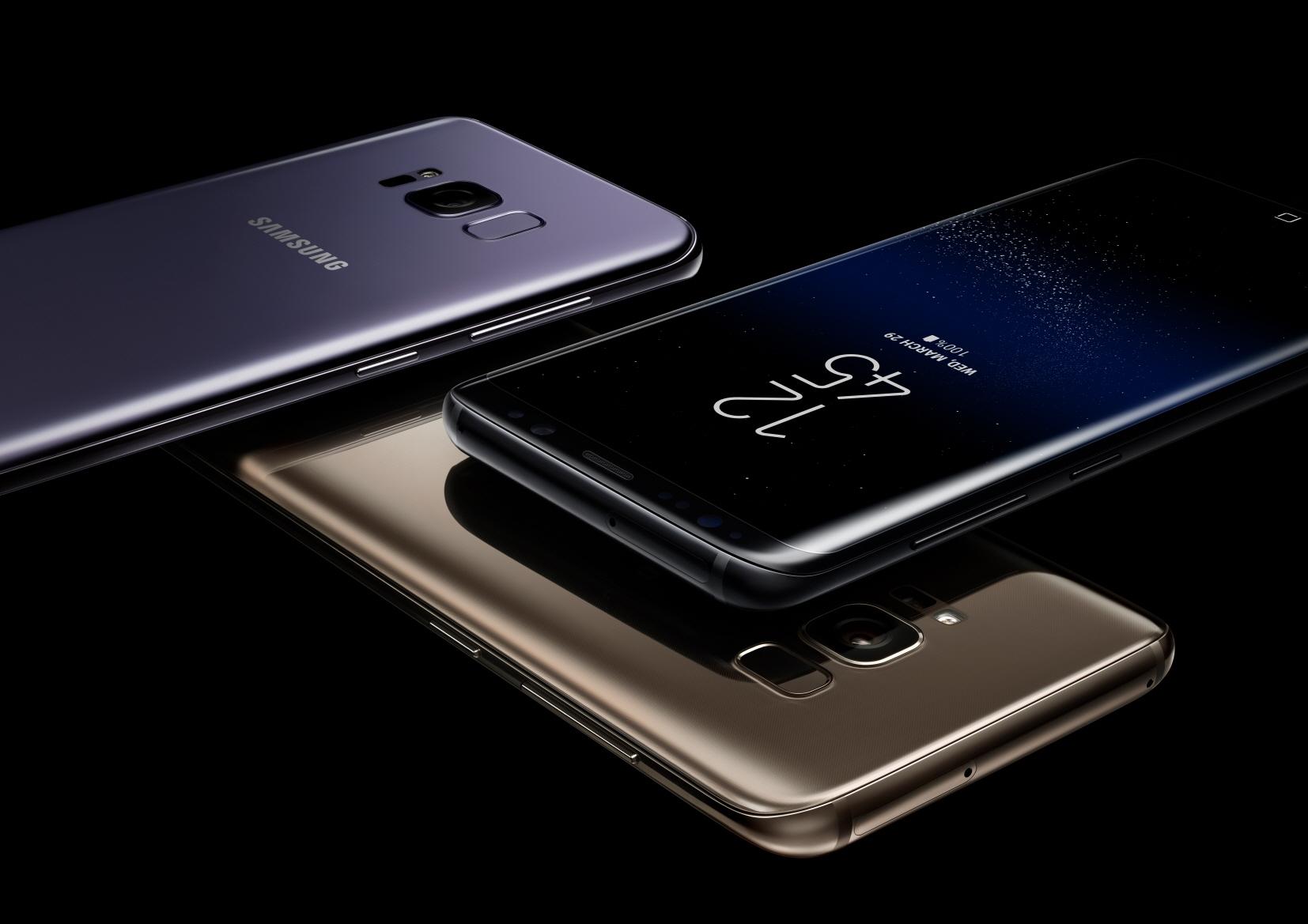 Quel Smartphone Samsung Acheter En 2019 La Selection De Frandroid