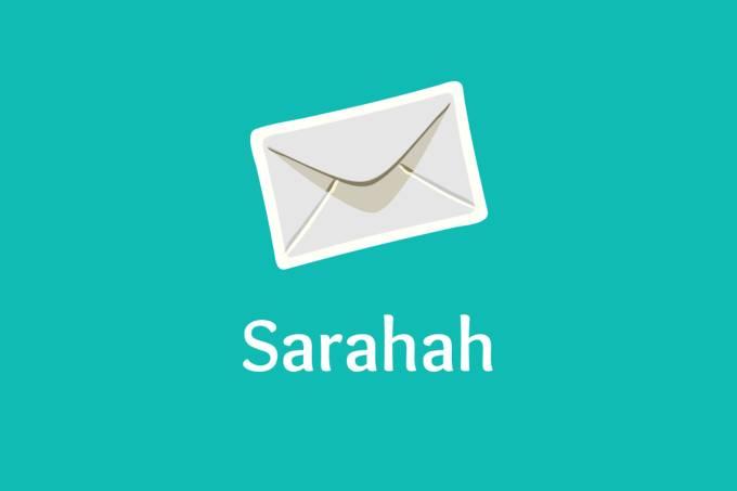 sarahah l 39 application la mode accus e d 39 espionner ses utilisateurs frandroid. Black Bedroom Furniture Sets. Home Design Ideas