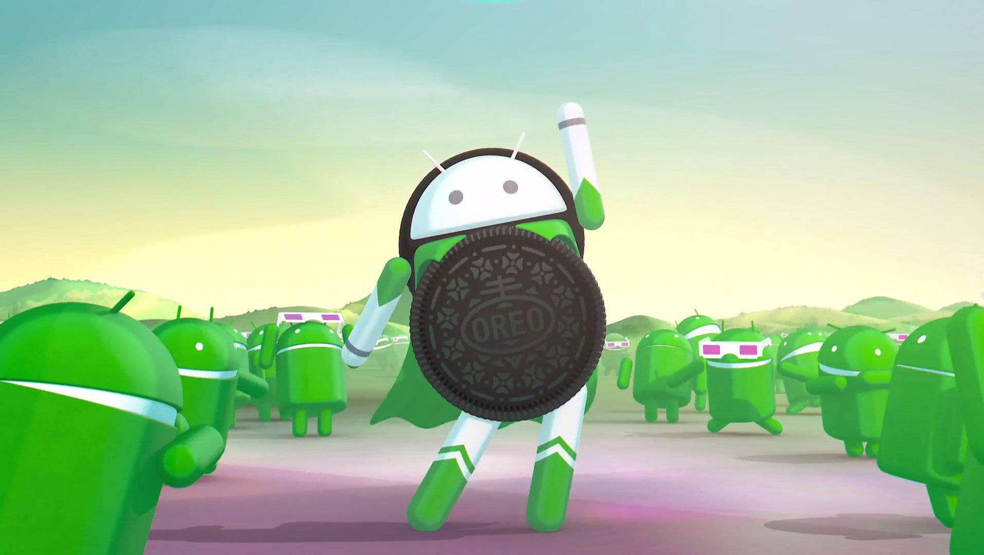 Android 8 1 Oreo explique désormais pourquoi une app draine votre