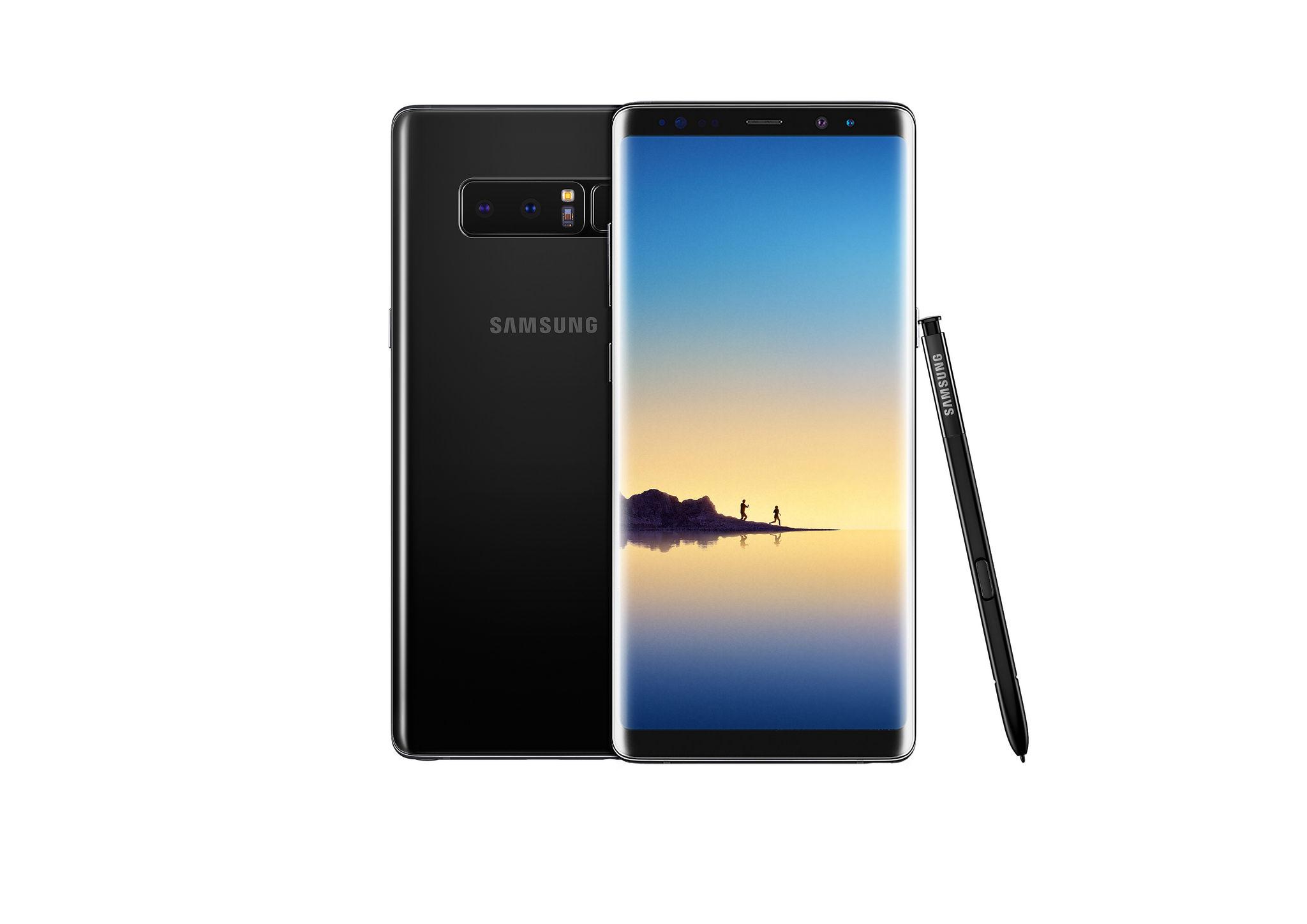 Où acheter le Samsung Galaxy Note 8 au meilleur prix en 2019   La meilleure  offre - FrAndroid 7b09ad331356