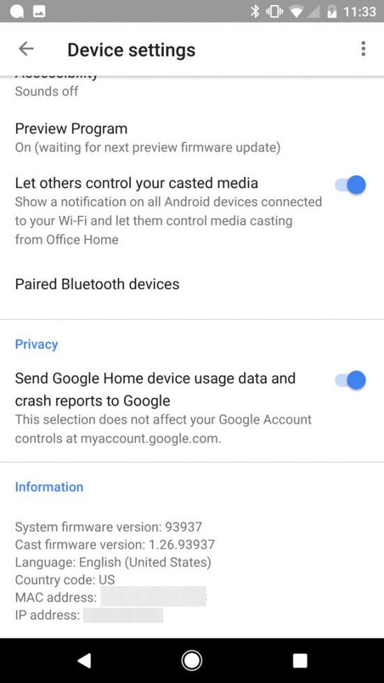 Quoi Sert Google Home LEnceinte Intelligente Et Assistant Pour