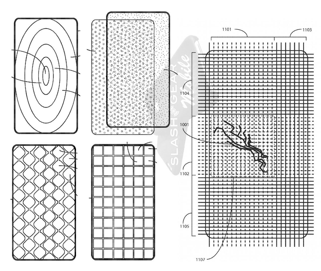 motorola pourrait proposer un smartphone qui se r pare tout seul frandroid. Black Bedroom Furniture Sets. Home Design Ideas