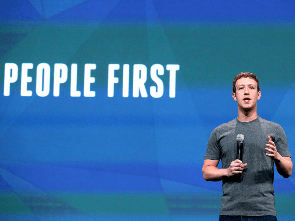 Facebook a payé des utilisateurs (dont des mineurs) pour les espionner tranquillement