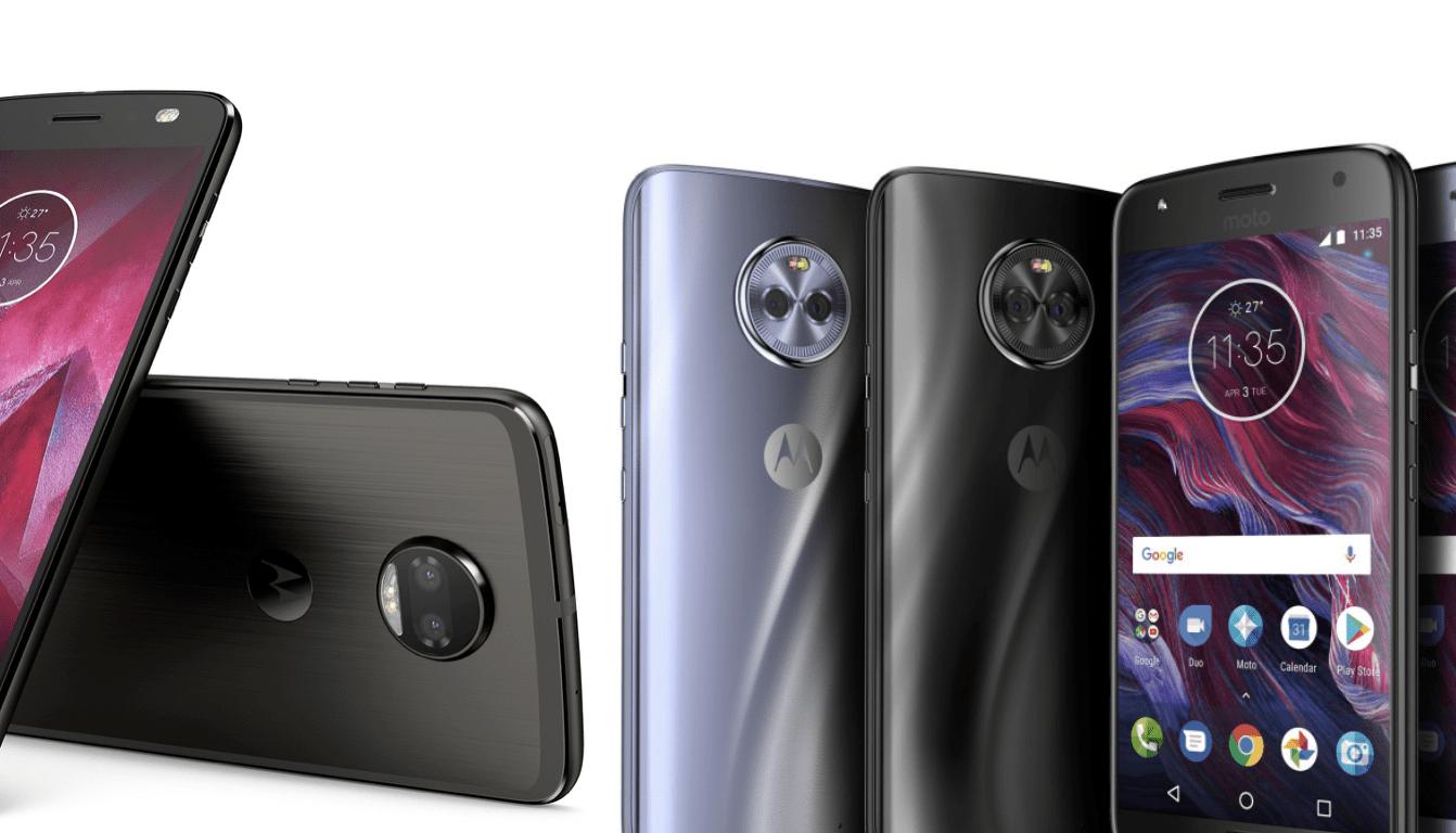 Bonne nouvelle, les Motorola X4 et Z2 Force sortiront en France. Le premier  est nouveau, nous soupçonnions son annonce après de nombreuses fuites. a31dc5353e74
