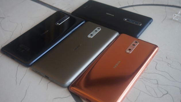 nokia 8 prise en main 32 630x354 - KRACK: Should Android take the lead on Windows?