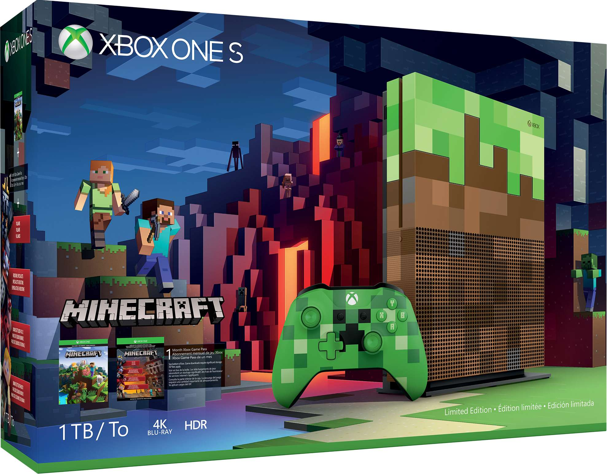 xbox one x et s microsoft d voile deux ditions collectors la gamescom frandroid. Black Bedroom Furniture Sets. Home Design Ideas