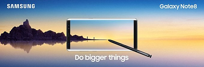 samsung galaxy note 8 une fuite confirme certaines fonctionnalit s frandroid. Black Bedroom Furniture Sets. Home Design Ideas