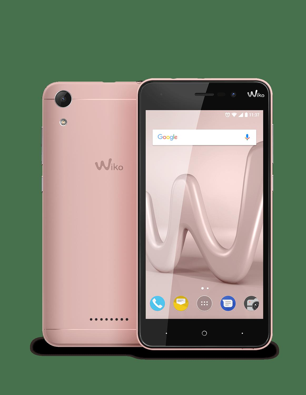 Wiko annonce les harry et lenny 4 des smartphones d for Housse wiko lenny 4