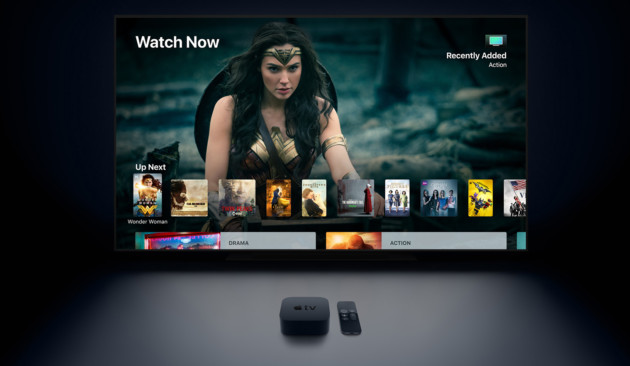 L'Apple TV
