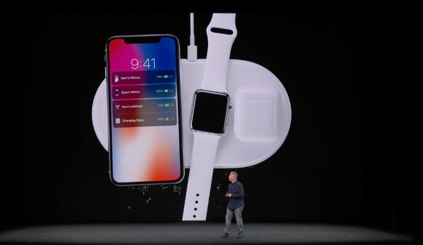 Apple Airpower : une première explication à sa disparition