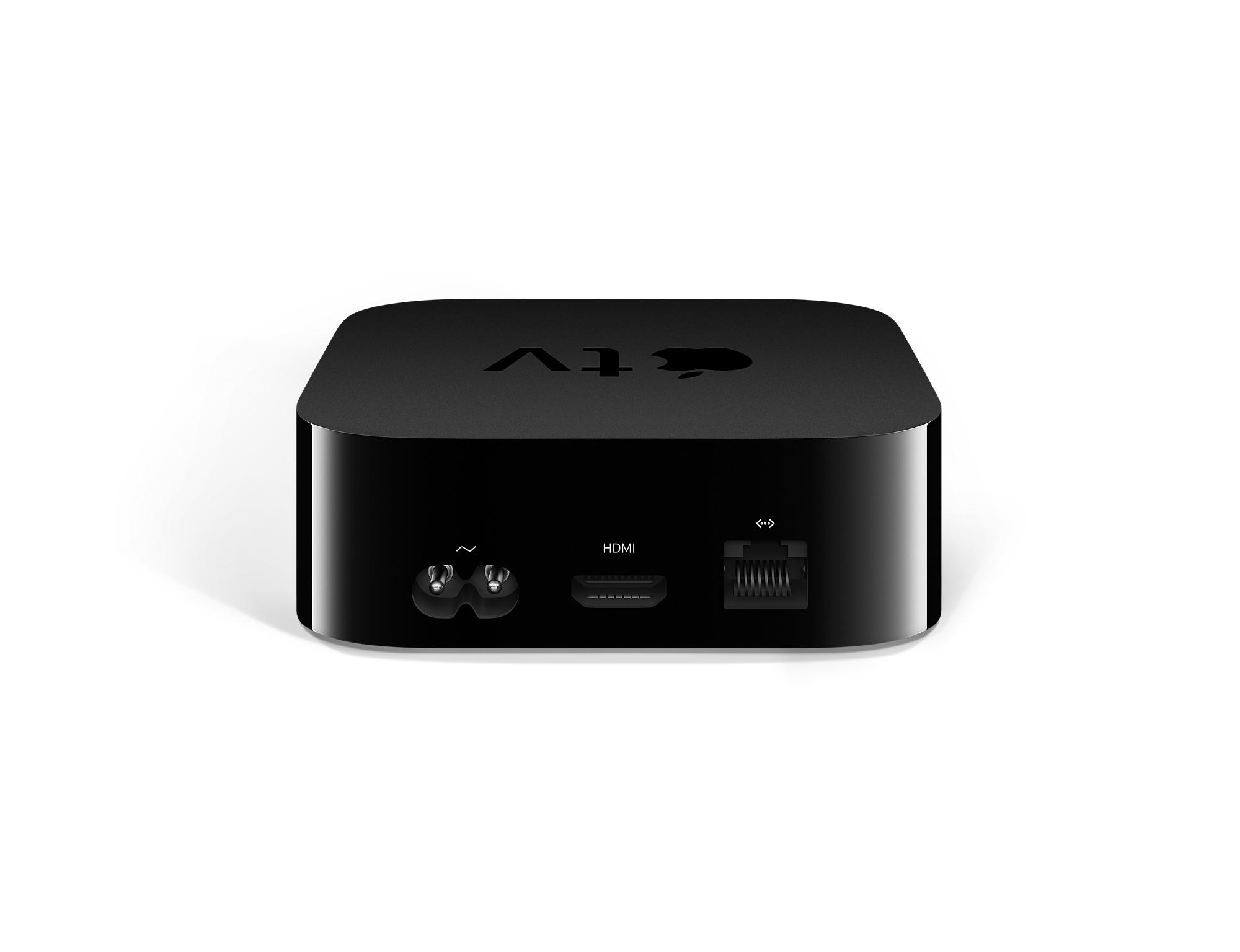 Que vaut l'Apple TV 4K face à la Nvidia Shield TV
