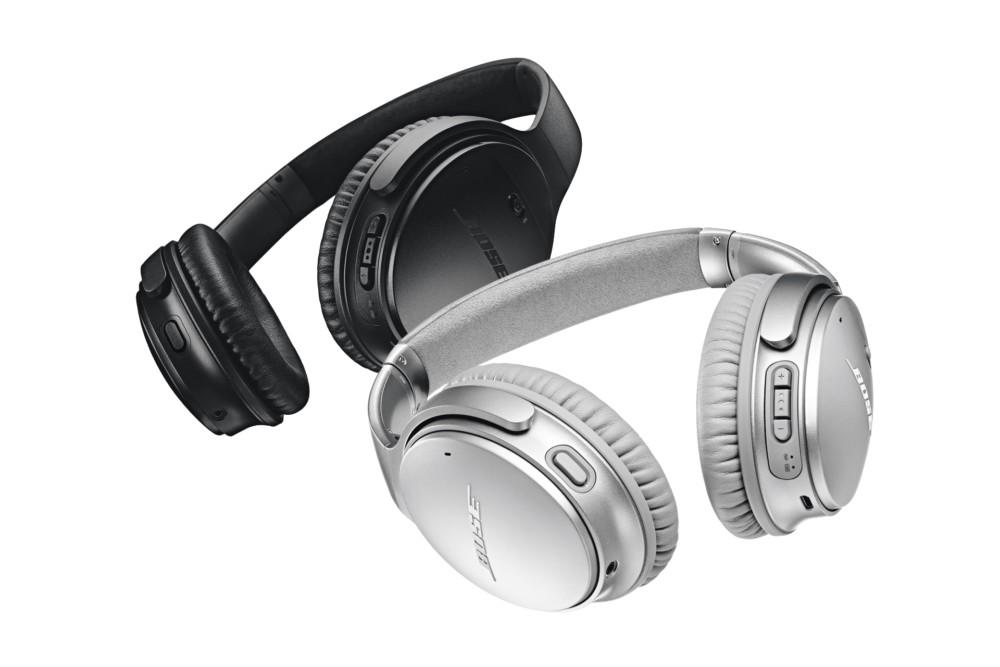 🔥 French Days : l'excellent Bose QuietComfort 35 II est à 297 euros