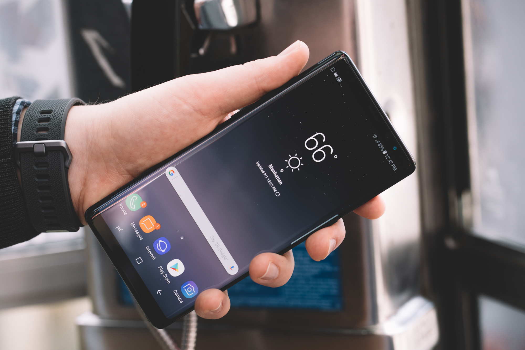 quels sont les meilleurs smartphones haut de gamme android en 2017 frandroid. Black Bedroom Furniture Sets. Home Design Ideas